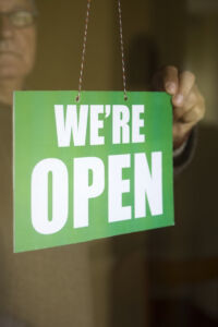amber cary opening hours